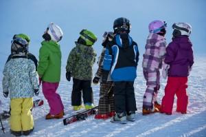 cursillos ski baqueira