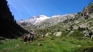 trekking valle de aran
