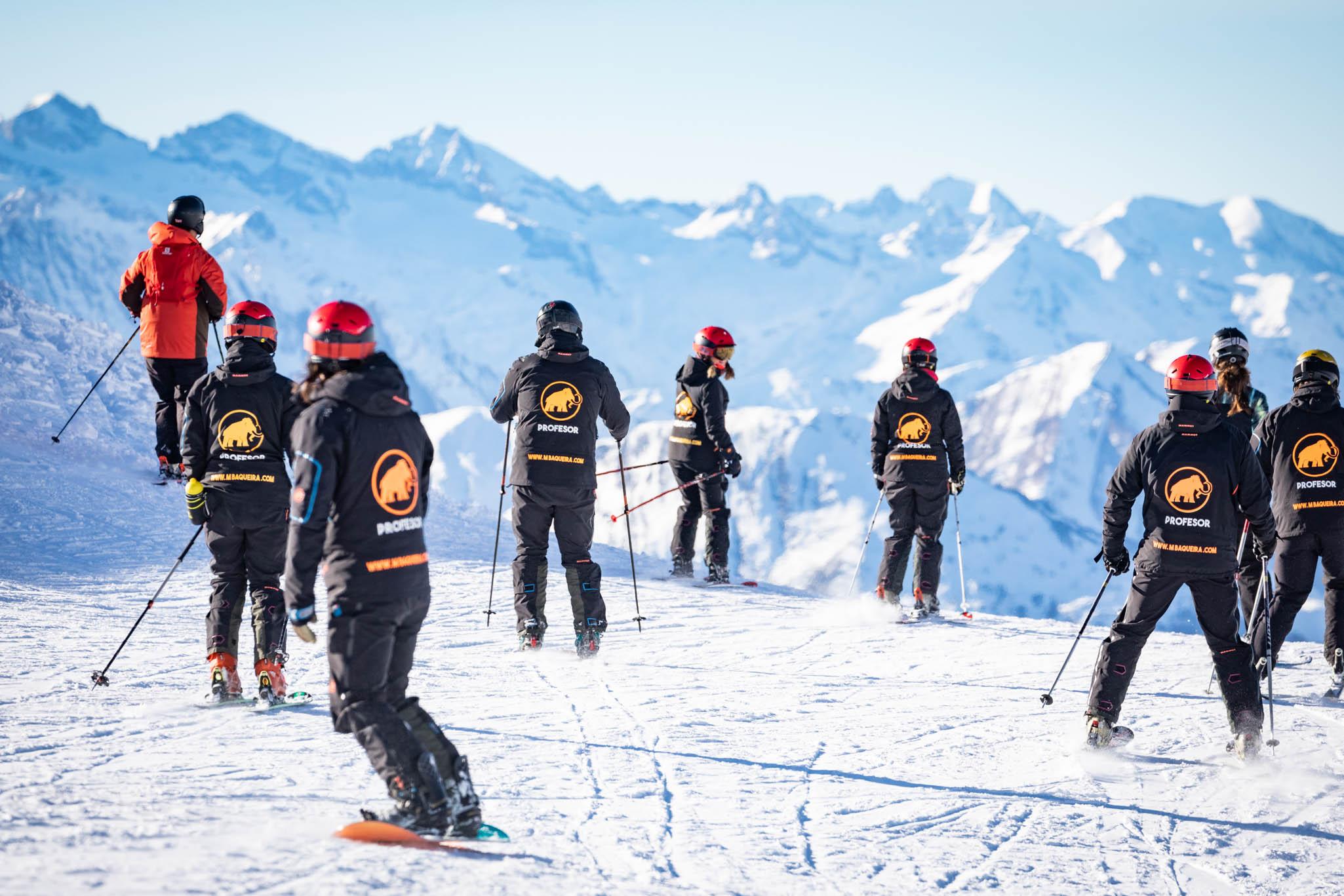 escuela esqui baqueira1